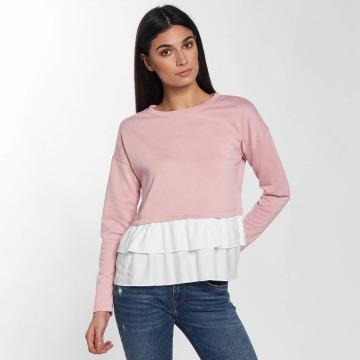 Vero Moda Pullover vmRikke rosa
