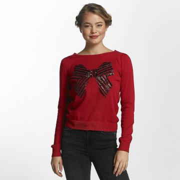 Vero Moda Pullover vmAncer rot