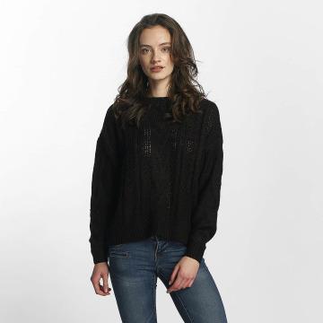Vero Moda Pullover vmWale schwarz