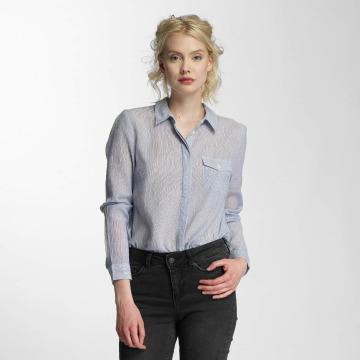 Vero Moda Puserot/Tunikat vmBasa Midi Woven sininen