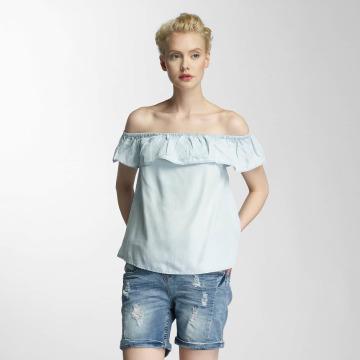 Vero Moda Puserot/Tunikat vmKatinka sininen