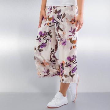 Vero Moda Short vmWanda Wide blanc