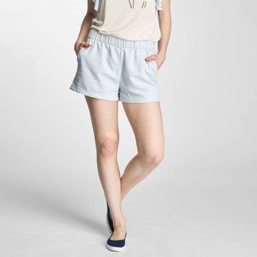 Vero Moda shorts VMMilo blauw