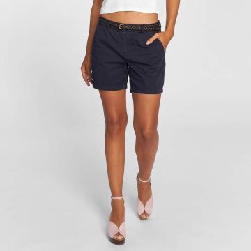 Vero Moda shorts vmFlame blauw