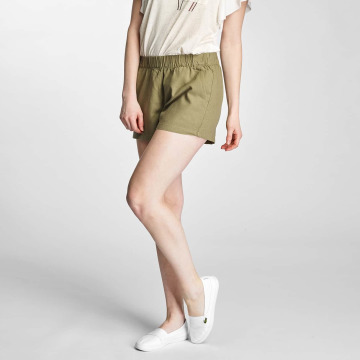 Vero Moda shorts VMMilo groen