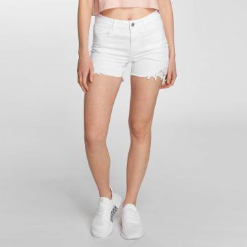 Vero Moda Shorts vmBe hvit