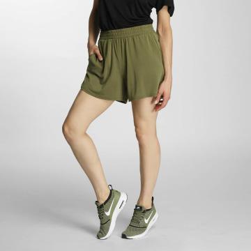 Vero Moda Shorts vmMetti khaki