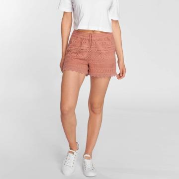 Vero Moda Shorts vmHoney rosa