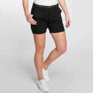 Vero Moda Shorts vmFlame schwarz