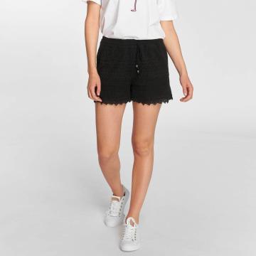 Vero Moda shorts vmHoney zwart