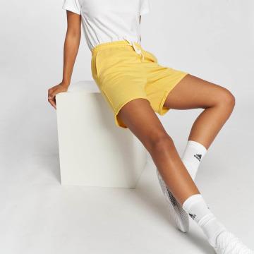 Vero Moda Shortsit 10193465C keltainen