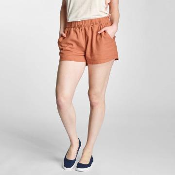 Vero Moda Shortsit VMMilo oranssi