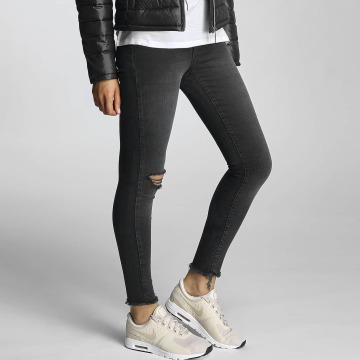 Vero Moda Skinny Jeans vmAnkle black