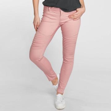 Vero Moda Skinny Jeans vmHot rosa