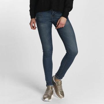 Vero Moda Slim Fit Jeans vmGamer blau