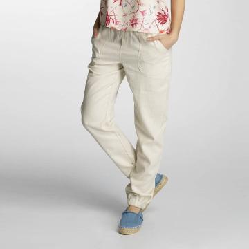 Vero Moda Spodnie wizytowe vmTimilo bezowy