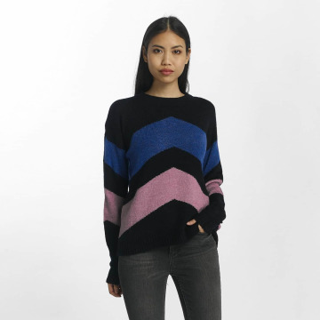 Vero Moda Swetry vmKary czarny