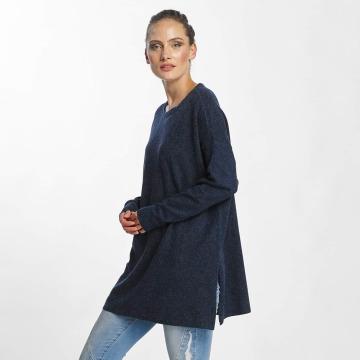 Vero Moda Swetry vmBrilliant niebieski
