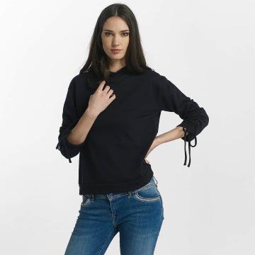 Vero Moda Swetry vmMacy niebieski