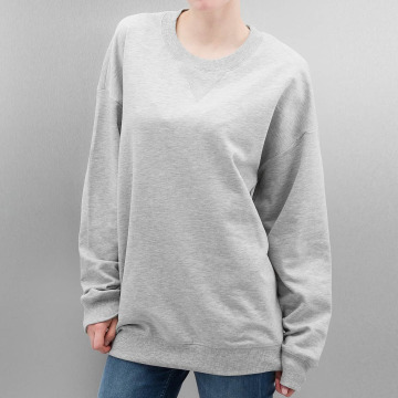 Vero Moda Swetry vmNico Oversize szary