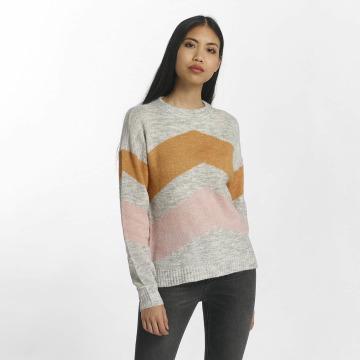Vero Moda Swetry vmKary szary