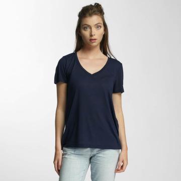 Vero Moda T-Shirt vmSpicy bleu