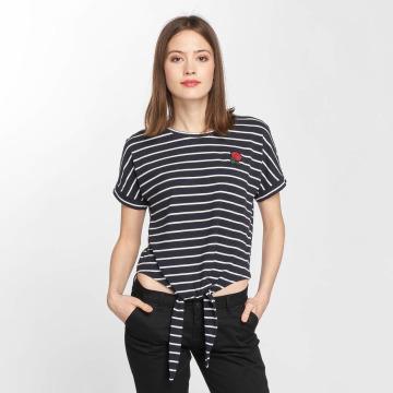 Vero Moda T-Shirt vmLirose bleu