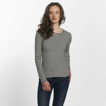 Vero Moda T-Shirt manches longues vmBecca bleu