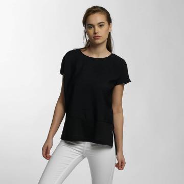 Vero Moda T-shirt vmSatino nero