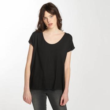 Vero Moda T-Shirt vmCina noir