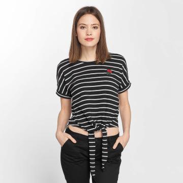 Vero Moda T-Shirt vmLirose noir