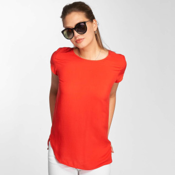 Vero Moda T-Shirt vmBoca red
