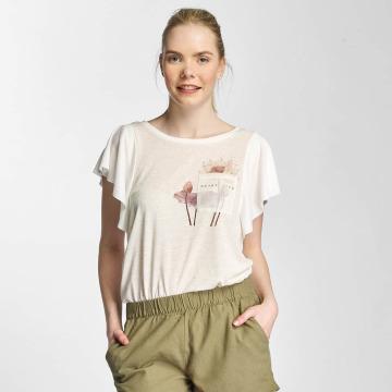 Vero Moda T-shirt vmLife vit