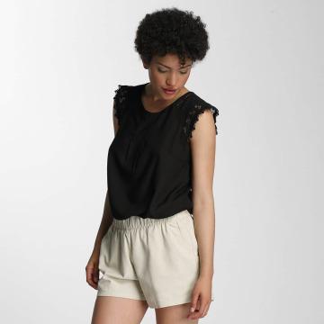 Vero Moda T-Shirty vmHenny czarny