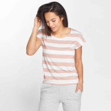 Vero Moda T-Shirty vmWide rózowy
