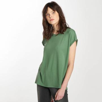Vero Moda T-Shirty vmAva zielony