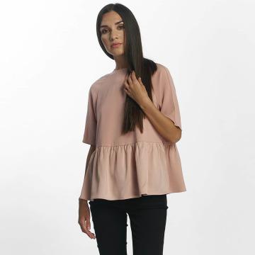 Vero Moda T-skjorter vmBardot rosa