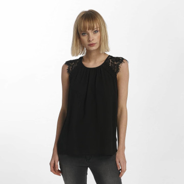 Vero Moda Top vmNadenka black