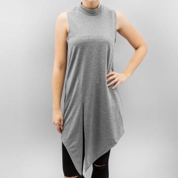 Vero Moda Top vmMisra grey