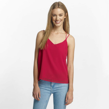 Vero Moda Top vmAmaze red