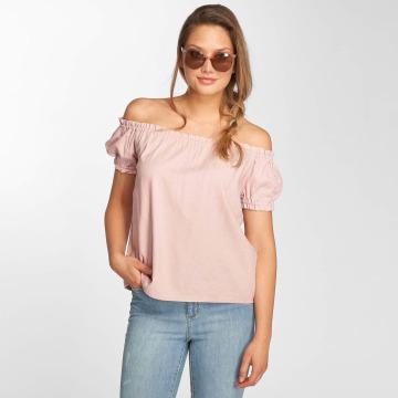 Vero Moda Topy vmAsta růžový