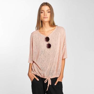 Vero Moda Topy vmPia růžový