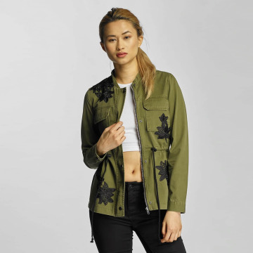 Vero Moda Transitional Jackets vmHapsody oliven