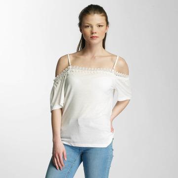 Vero Moda Tričká vmLua biela