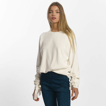 Vero Moda Tričká dlhý rukáv vmAntonia béžová