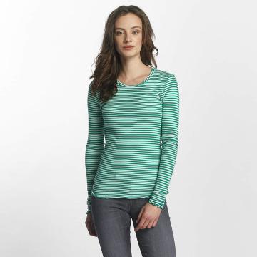 Vero Moda Tričká dlhý rukáv vmBecca zelená