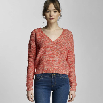 Vero Moda trui vmGerda rood