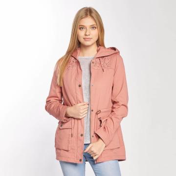 Vero Moda Übergangsjacke vmSille rosa