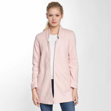 Vero Moda Välikausitakit vmDafny roosa