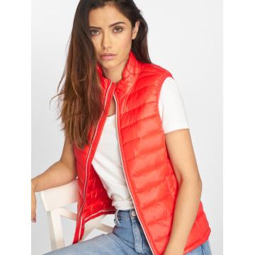 Vero Moda Vest vmSoraya red